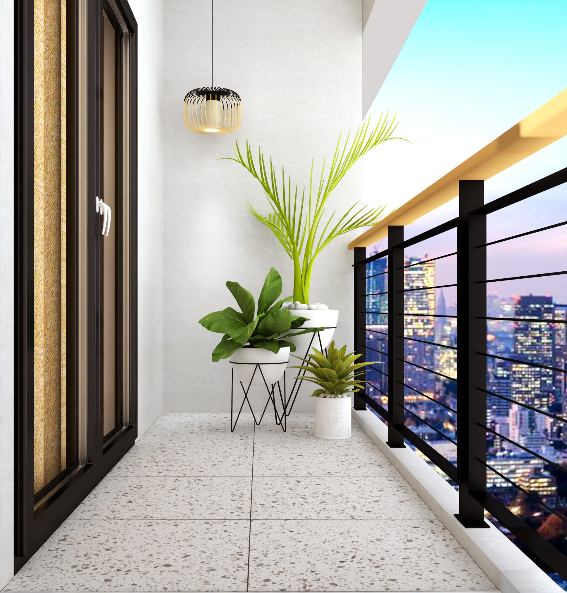 Styles of Terrazzo Tiles That Impresses Your Guests