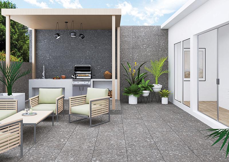 Niro Granite Pedregal Anti Slip for Outdoor