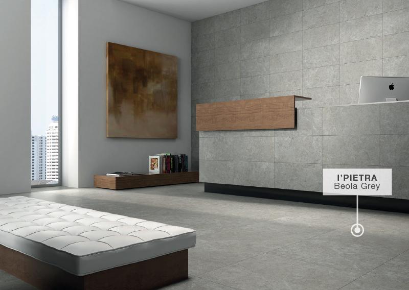Niro Granite I'Pietra